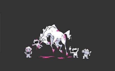 Fury Unicorn