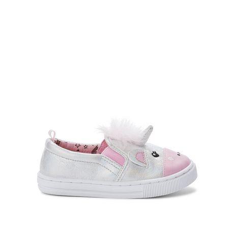 George Toddler Girls' Sweet Unicorn Shoes