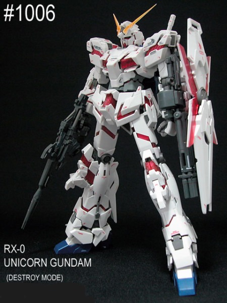 Gundam Fix Figuration Metal Composite