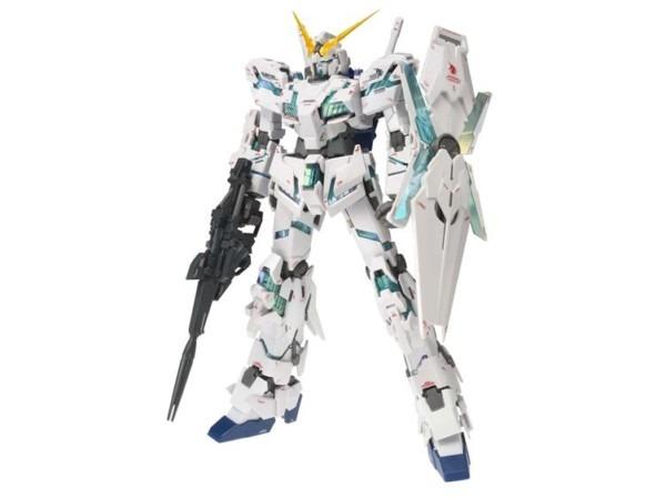 Gundam Fix Figuration Metal Composite Unicorn Gundam (destroy