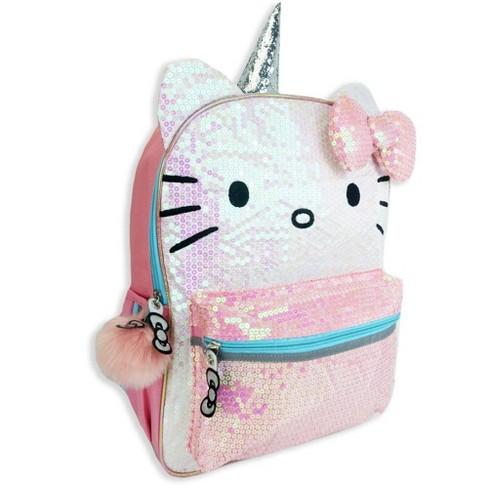 Hello Kitty 16  Kids' Backpack