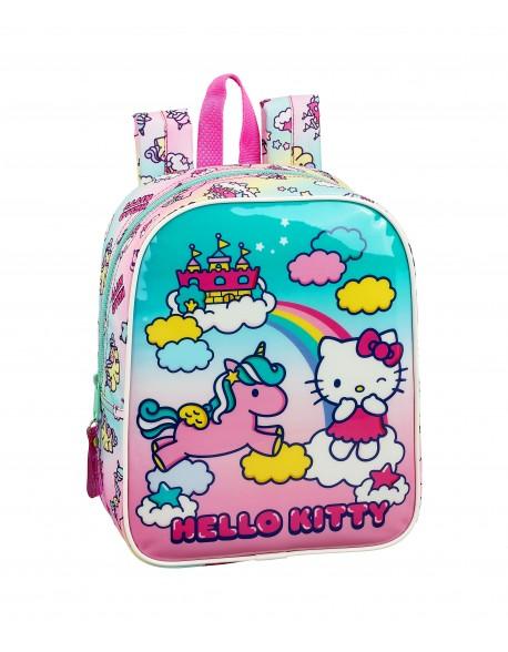 Hello Kitty Candy Unicorns Nursery Rucksack