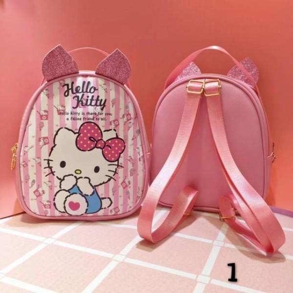 Hello Kitty Unicorn Mini Backpack On Carousell
