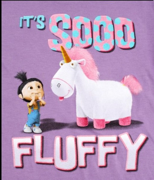 It's So Fluffy And So Cute And So Big And So Many Other Things