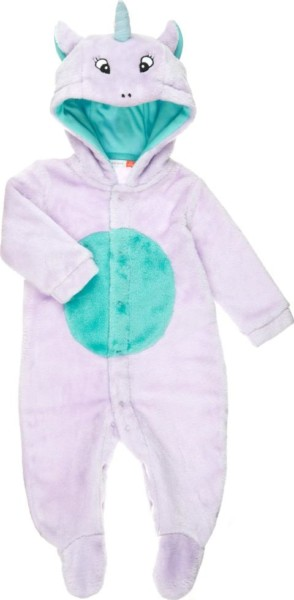 John Lewis Baby Dress Up Unicorn Onesie