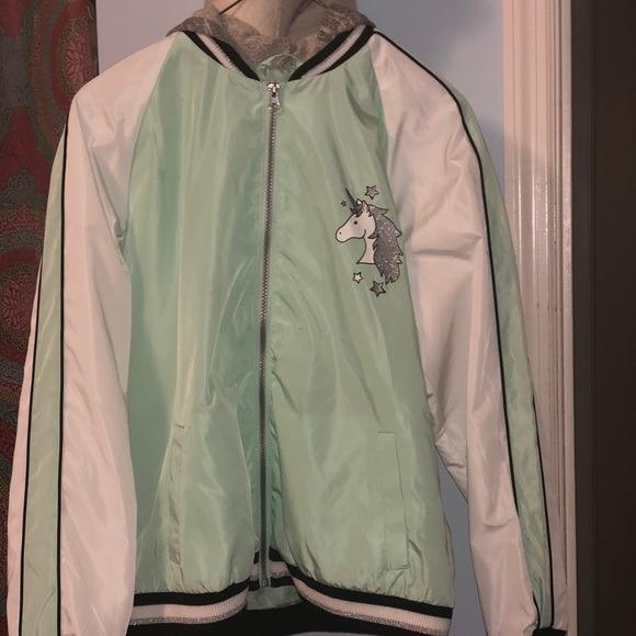 Justice Jackets & Coats