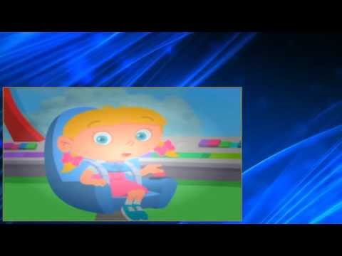 Little Einsteins' S02e31 The Song Of The Unicorn
