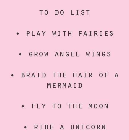 Love Quote Life Quotes Perfect Dreams Moon Pink Magic Fantasy