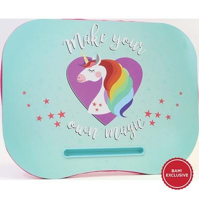 Make Your Own Magic Lap Desk Bam Exclusive