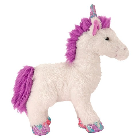 Melissa & Doug® Misty Unicorn Stuffed Animal   Target