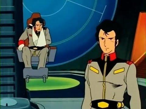 Mobile Suit Gundam Episode 6 English Dubbed