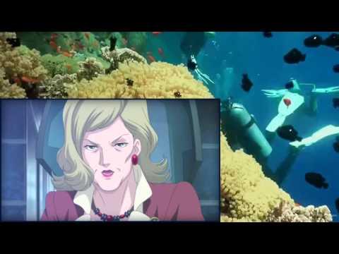 Mobile Suit Gundam Unicorn Episode 6 English Dubbed