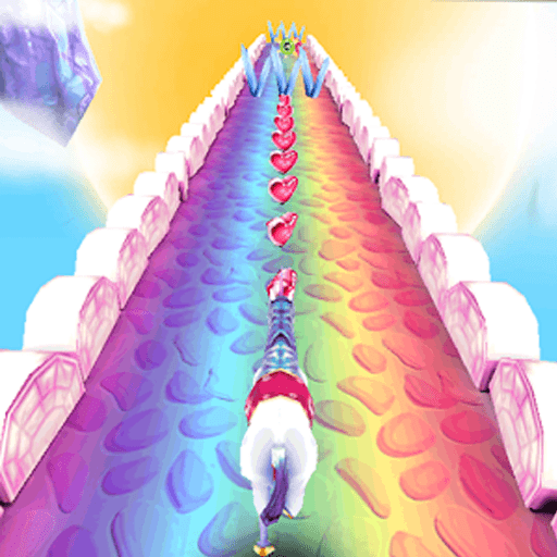 My Little Unicorn Runner 3d 2  Amazon Co Uk  Appstore For Android