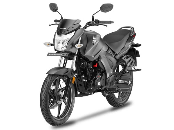 New Honda Cb Unicorn 160 2017 Model Photos & Images【2018】
