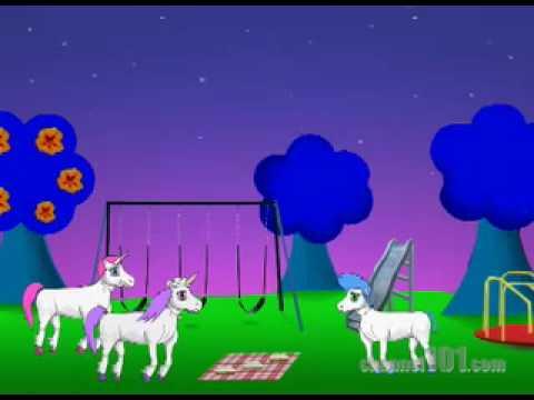 Planet Unicorn Episode 5