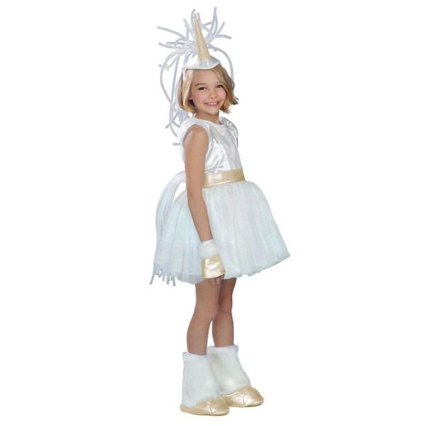 Princess Paradise Kids Unicorn Costume Medium For Sale Online