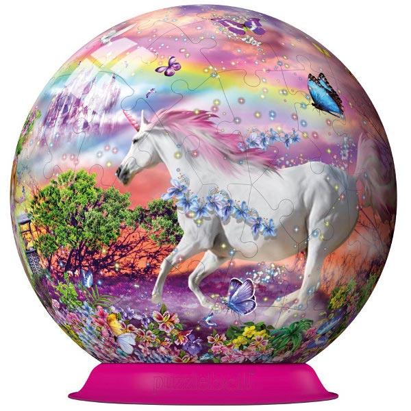 Puzzle Ball  Unicorn Ravensburger