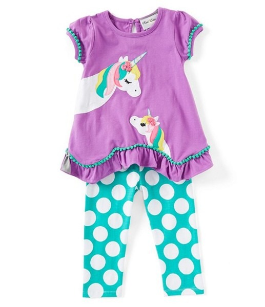 Rare Editions Little Girls 2t