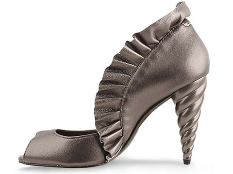 Shoe Deja