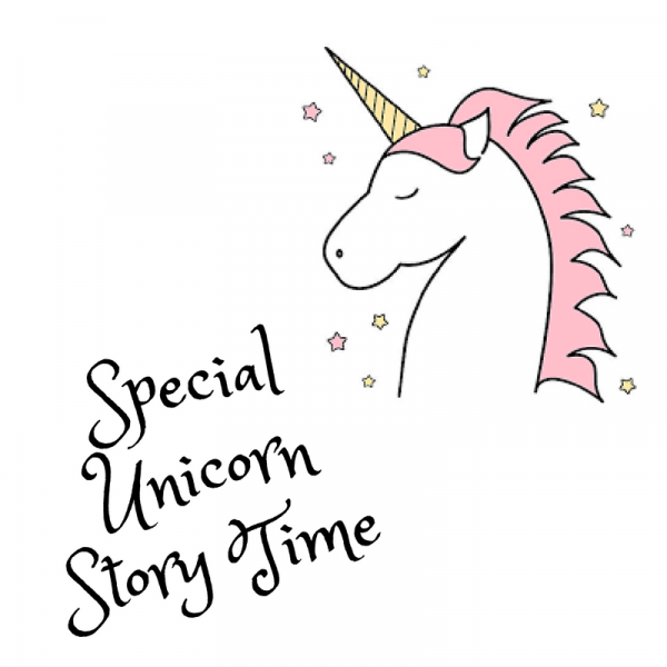 Special Unicorn Day Storytime