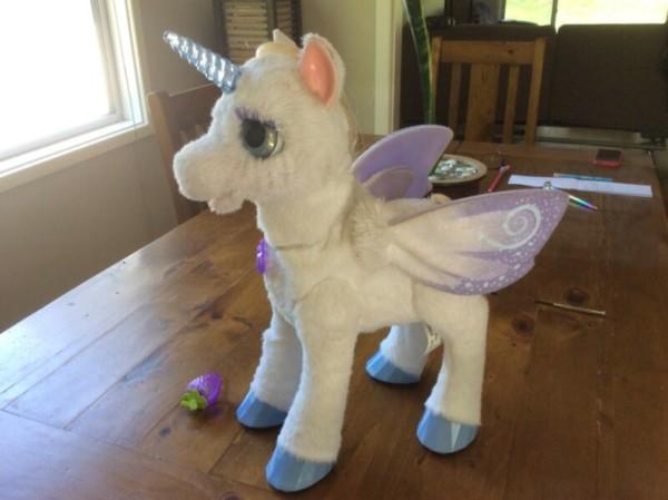 Starlily Magical Unicorn