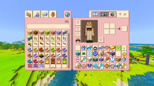 Super Cute Texture Pack Out Today