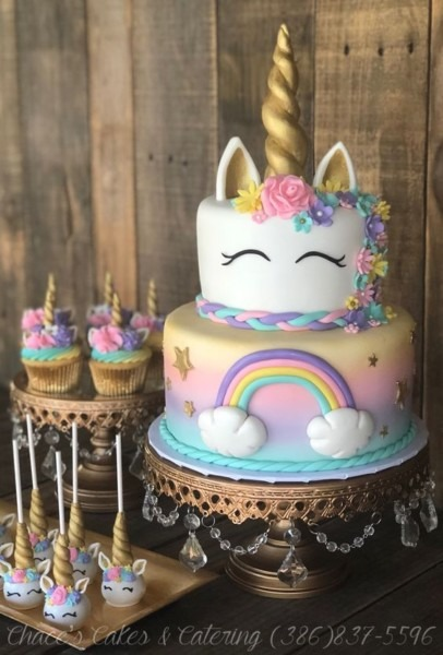The 10 Most Magical Unicorn Cake Ideas On Unicorn Images Gallery