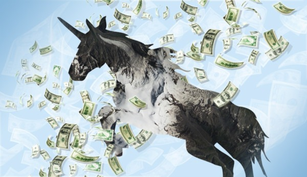 The Age Of The Unicorn Wanes