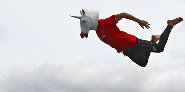 The Dangers Ahead If Tech Unicorns Get Gored