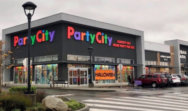 The Inside Scoop – It's Party Time! Party City Is Coming To