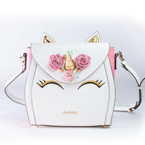 The Shoe Bakery Unicorn Bag!