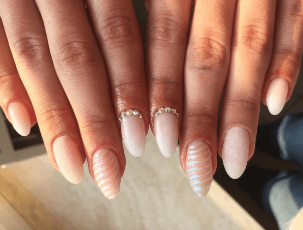 These Unicorn Nails Are All The Magic You Need For Spring