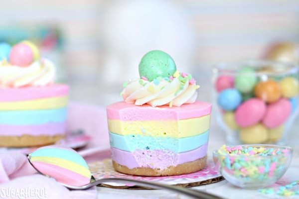 Totally Perfect Unicorn Party Food Ideas