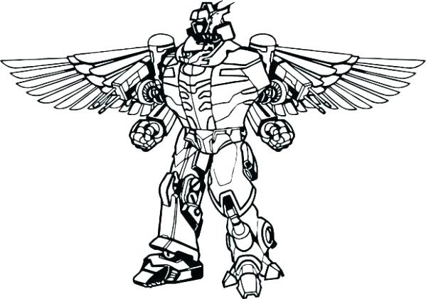 Transformers Coloring Books