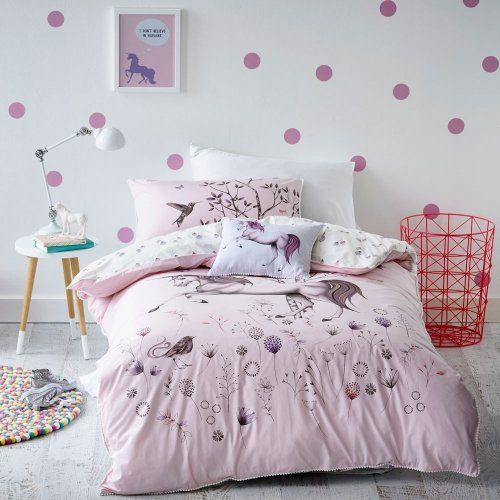 Uncover Our Range Of Premium Playful Quilt Covers & Coverlets For