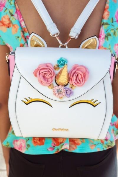 Unicorn Cake Bag In 2019