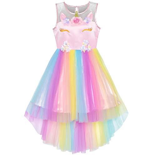 Unicorn Dress  Amazon Ca