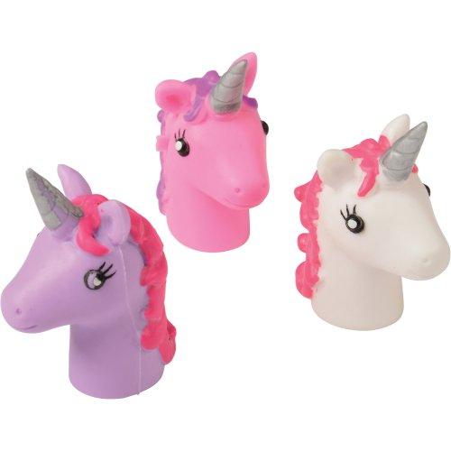 Unicorn Finger Puppets   48