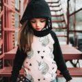 Children's Unicorn Hoodie