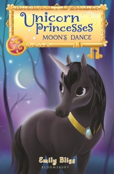 Unicorn Princesses 6  Moon's Dance (unicorn Princesses) Emily