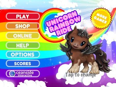 Unicorn Rainbow Ride Free Hack (all Versions)