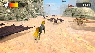Unicorns Quest 3d