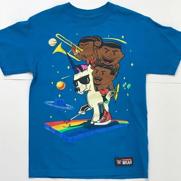 Wwe Shirts