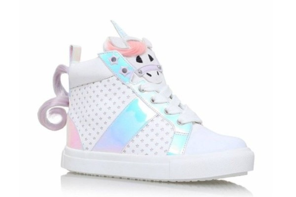10 Irresistibly Cute Unicorn Shoes For Kids — Fn In 2019