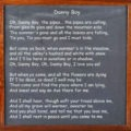 Irish Rovers Unicorn Song Lyrics