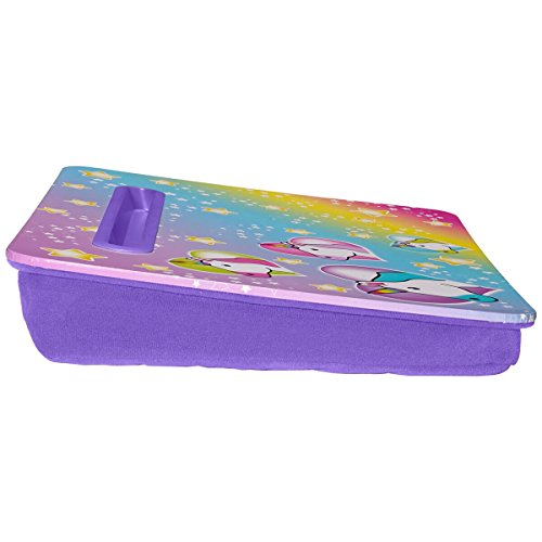 3c4g Unicorn Media Lap Desk (35983)