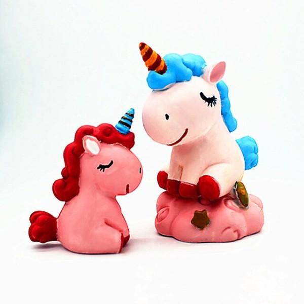 3d Unicorn Candle Moulds Pegasus Unicorn Candy Mold Chocolate Mold