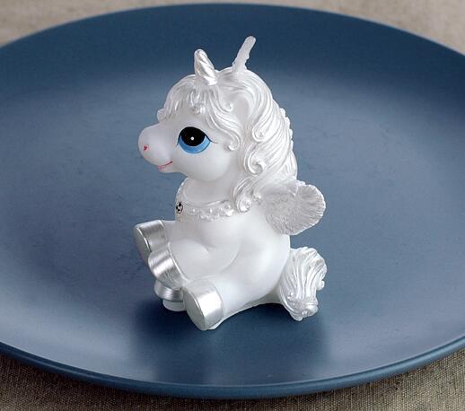 3d Unicorn Pegasus Shaped Fondant Cake Mould 3d Unicorn Candy