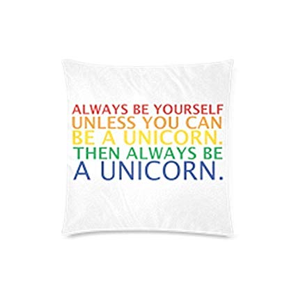 Amazon Com  Funny Unicorn Quotes Always Be Yourself Unless You Can