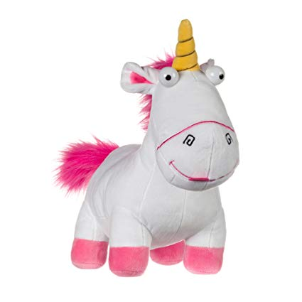 Amazon Com  Official Licensed Children's Despicable Me Fluffy
